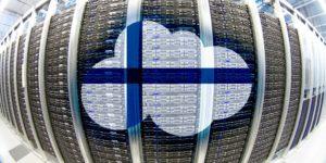 سرور مجازی فنلاند