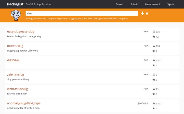 نحوه نصب و استفاده از composer در اوبونتو 16.04