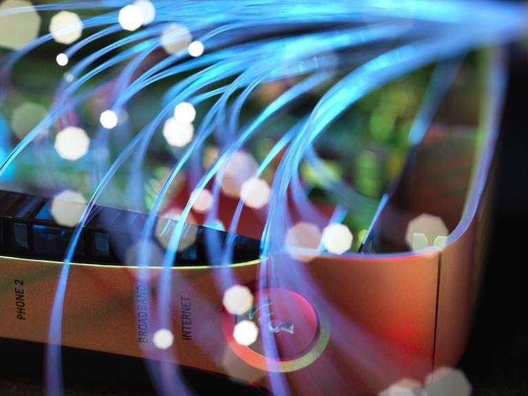 کاربرد سوئیچ 3 لایه در شبکه