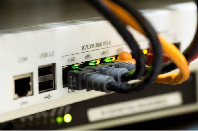 نحوه راه اندازی یک شبکه مجازی (VLAN)