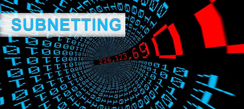 آشنایی با مقدمات اولیه TCP / IP و آدرس دهی زیر مجموعه