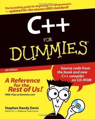 بهترین کتابهای برنامه نویسی C / C ++ برای مبتدیان