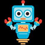 ربات سرخطی سرور بورس