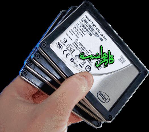 سرور مجازی SSD آلمان